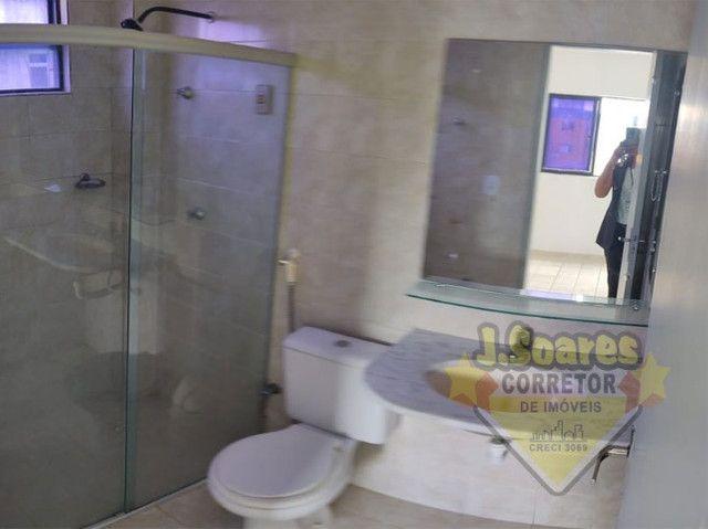 Jd. São Paulo, 3 quartos, Suíte, 82m², R$ 1.000, Aluguel, Apartamento, João Pessoa - Foto 10
