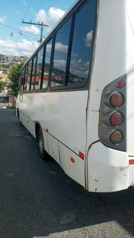 Neo bus. Agrale - Foto 3