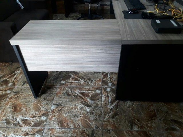 Vendo mesa semi nova - Foto 5