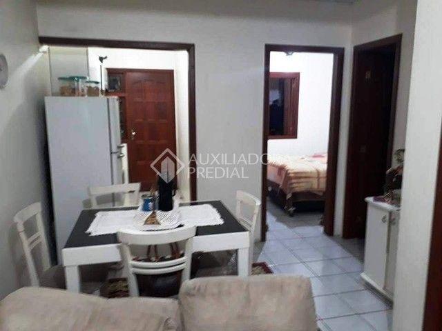 Casa à venda com 2 dormitórios em Aberta dos morros, Porto alegre cod:288230 - Foto 4