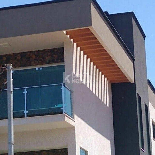 Casa à venda no bairro Condomínio do Lago - Goiânia/GO - Foto 3