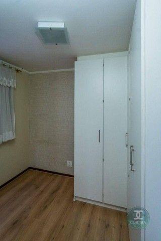 Apartamento à venda, 73 m² por R$ 370.000,00 - Bigorrilho - Curitiba/PR - Foto 12