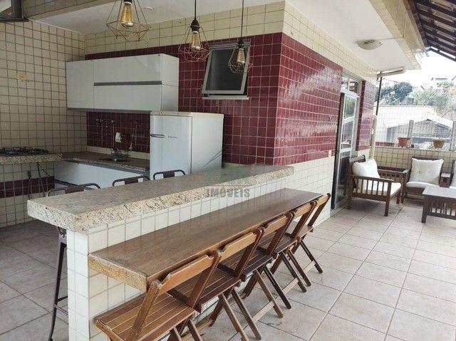 Apartamento à venda com 3 dormitórios em Caiçaras, Belo horizonte cod:PIV781 - Foto 9
