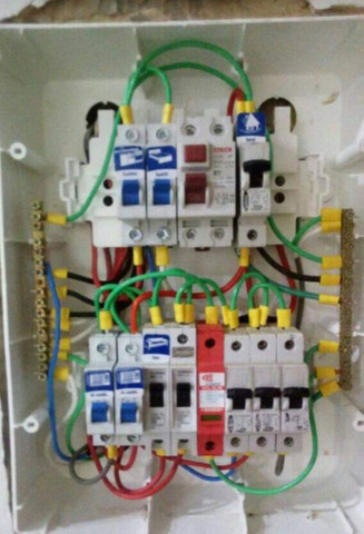 ELÉTRICISTA PROFISSIONAL - Instalação e manutenção em serviços eletricos - Foto 4