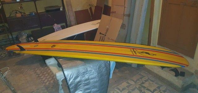 Vendo Longboard - Foto 4