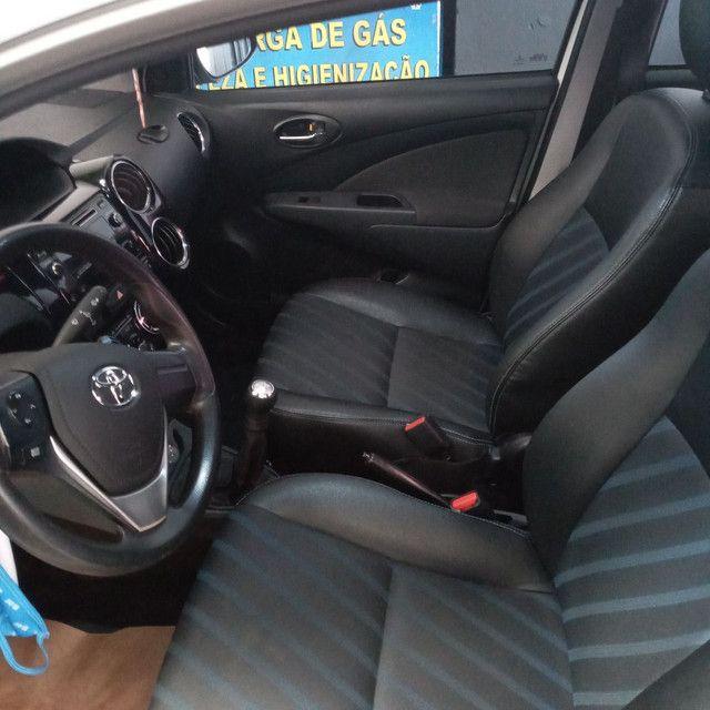 Toyota Etios 1.5 Xs - Foto 4