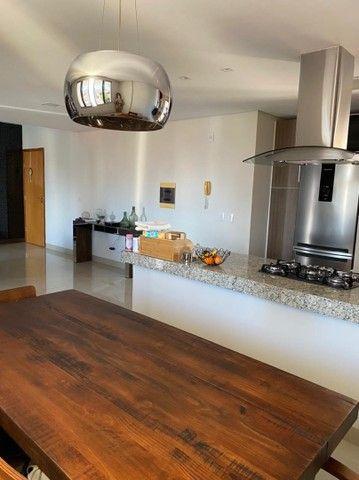 Apartamento bairro Bosque dá Saúde