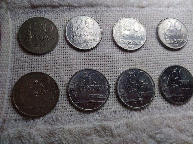 Vendo moedas antigas  - Foto 3
