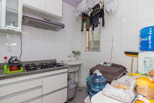 Apartamento à venda com 3 dormitórios em Serrano, Belo horizonte cod:338180 - Foto 14