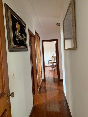 Apartamento à venda com 5 dormitórios em Serra, Belo horizonte cod:700588 - Foto 8