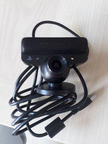 Câmera para PlayStation, V/T - Foto 2