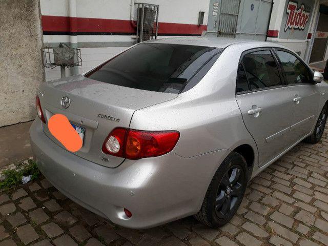 Corolla 2009 XEI 1.8 Automático  - Foto 3