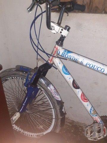 Bicicleta de 6 mancha - Foto 3