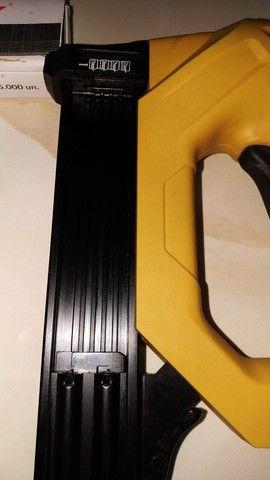 Pinador elétrico vonder Gpe 916 Semi-novo  - Foto 4