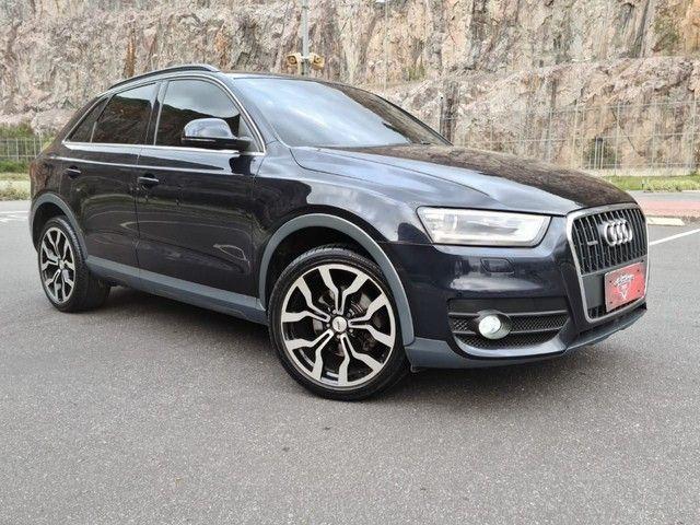 Audi Q3 Raridade  - Foto 12