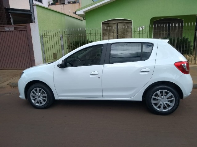 Sandero Expression Hi Power 1.6 2015/2016 - Foto 3