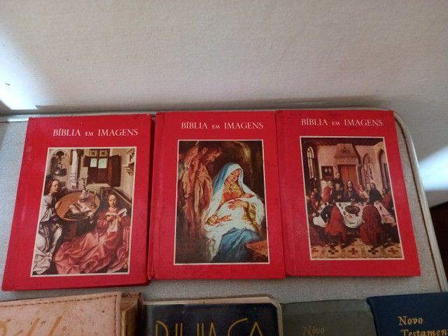 Bíblias - Foto 2