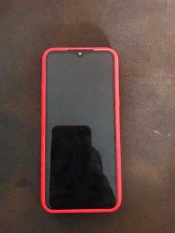 Celular k41s  novo película 3D carregado 3 capas de proteção  vendo ou troco