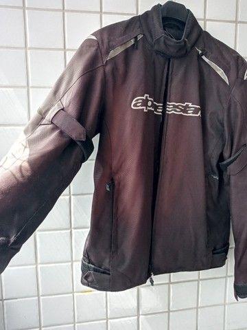 Jaqueta Profissional para Motociclista - Foto 2