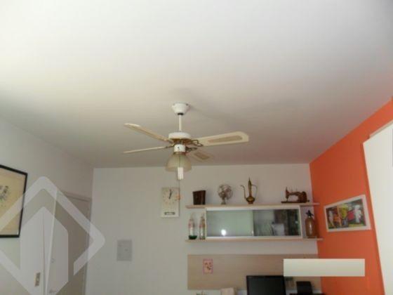 Apartamento à venda com 1 dormitórios em Petrópolis, Porto alegre cod:119486 - Foto 3