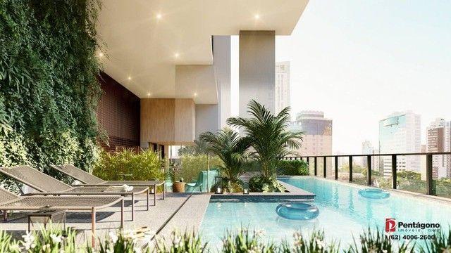 Apartamento à venda com 2 dormitórios em Setor oeste, Goiânia cod:24065 - Foto 14