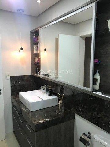 Apartamento à venda com 2 dormitórios em Humaitá, Bento gonçalves cod:307047 - Foto 17