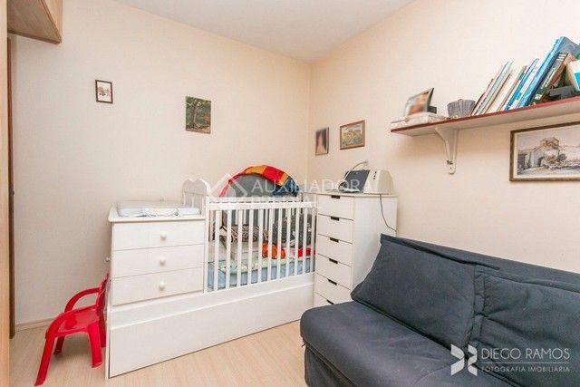 Apartamento à venda com 3 dormitórios em Petrópolis, Porto alegre cod:318271 - Foto 12