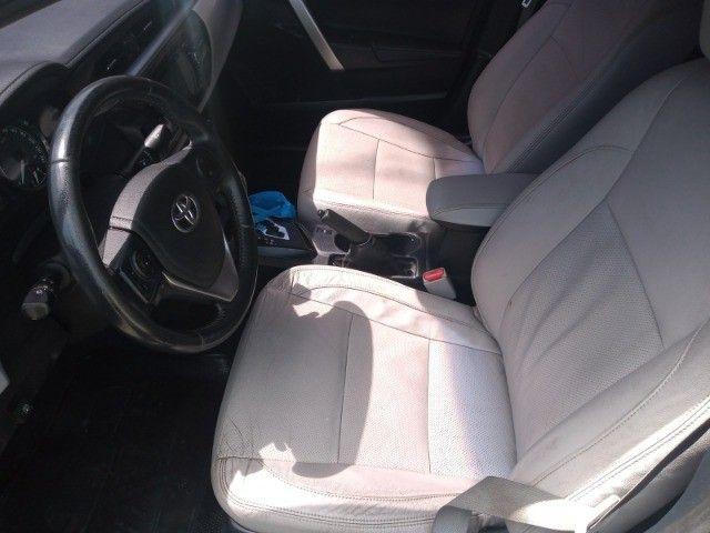 Toyota Corolla xei automático 2.0 flex com GNV g 5 - Foto 15
