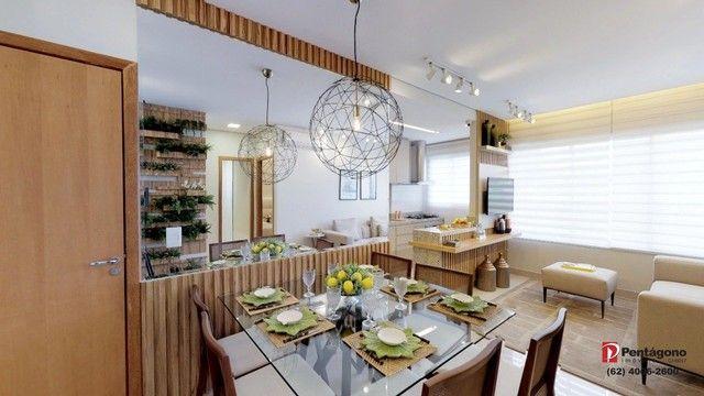 Apartamento à venda com 2 dormitórios em Jardim europa, Goiânia cod:24062 - Foto 4
