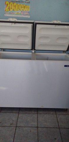 Freezer Metalfrio horizontal - Foto 2