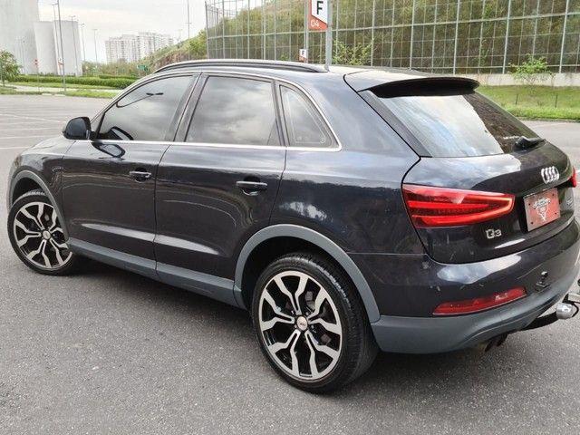 Audi Q3 Raridade  - Foto 6