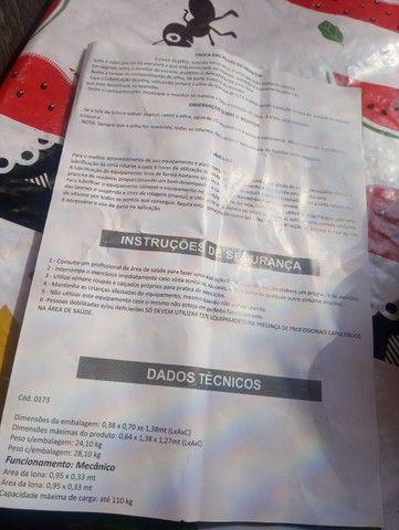 Vendo Esteira Mecanica EMP-880 - Foto 3