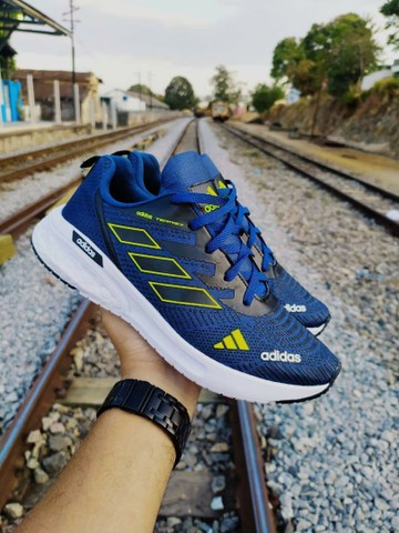 Tênis Adidas top  - Foto 2