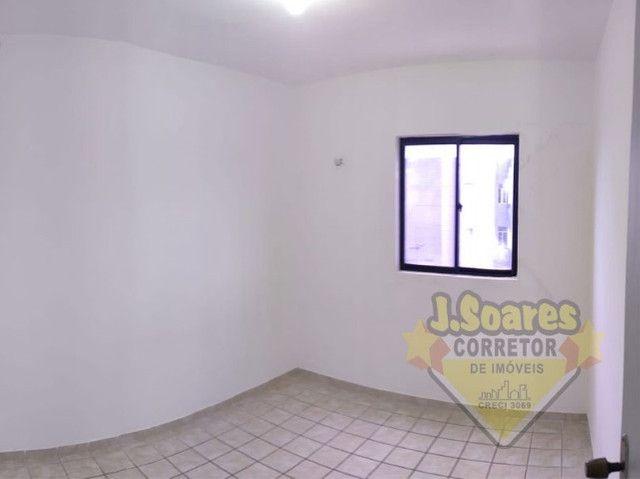 Jd. São Paulo, 3 quartos, Suíte, 82m², R$ 1.000, Aluguel, Apartamento, João Pessoa - Foto 4