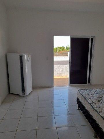 Alugo apartamento estilo flats na praia da tabuba  - Foto 3