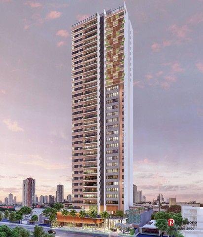 Apartamento à venda com 2 dormitórios em Setor oeste, Goiânia cod:24065 - Foto 9