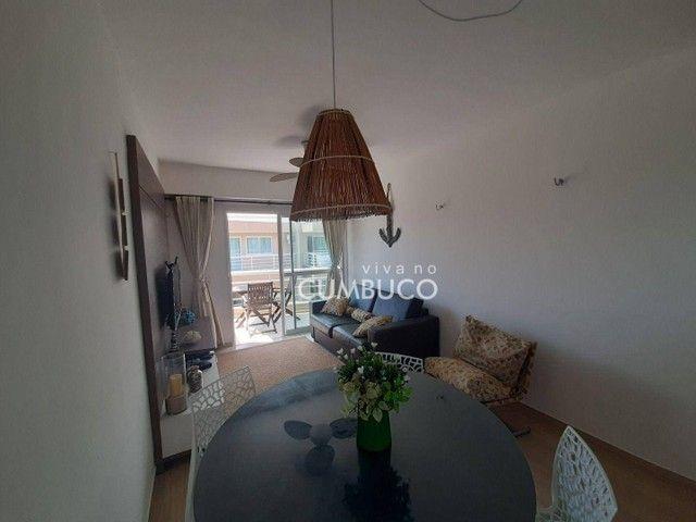 Apartamento com 1 dormitório, 53 m² - venda por R$ 280.000,00 ou aluguel por R$ 2.200,00/m - Foto 4