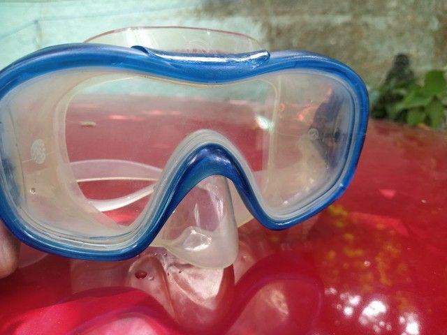 Máscara de Mergulho Tribord - Foto 2
