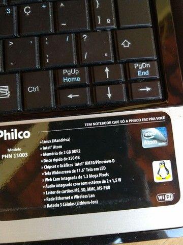 Not 11.6 tela led Philco