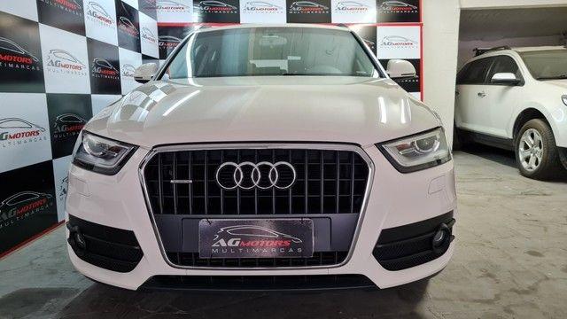 Audi Q3 2.0 Tsfi 4P - Foto 7