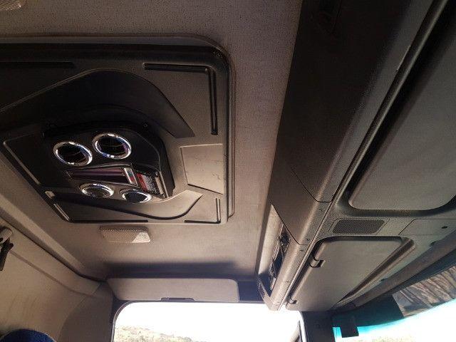 Scania 6x4 revisada!!! Oportunidade! - Foto 5