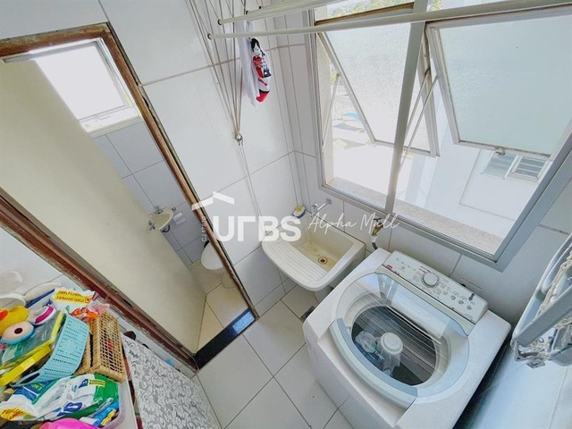 Apartamento à venda com 2 dormitórios em Setor aeroporto, Goiânia cod:RT21730 - Foto 15