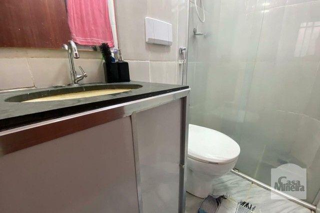 Apartamento à venda com 2 dormitórios em Candelária, Belo horizonte cod:337356 - Foto 7