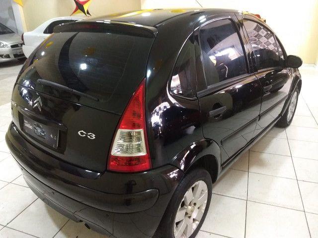 C3 top de linha 2012 R$ 23.900 - Foto 3