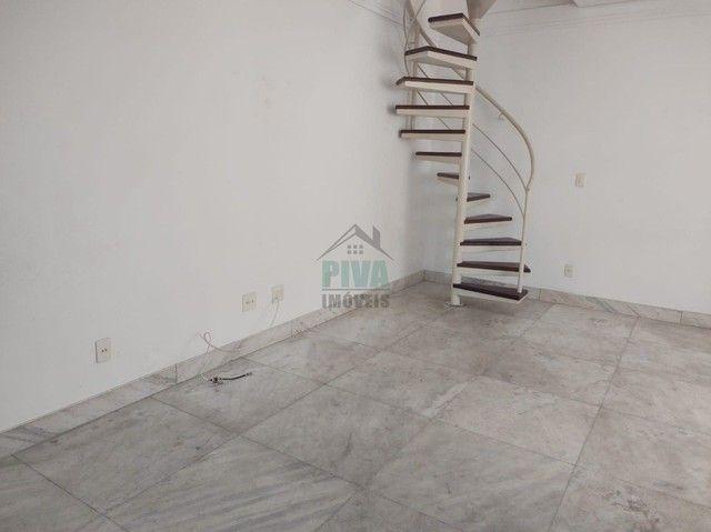 Apartamento à venda com 3 dormitórios em Caiçaras, Belo horizonte cod:PIV781 - Foto 16