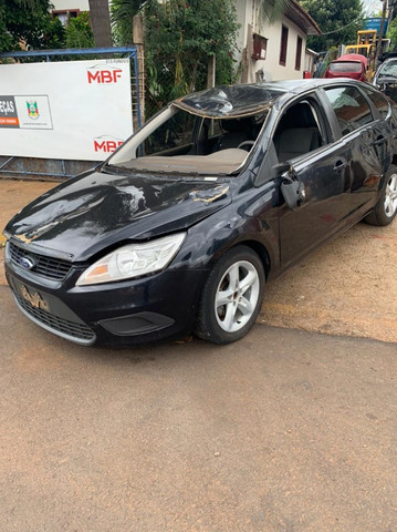 Ford/Focus Hatch 2.0 16V 09/09