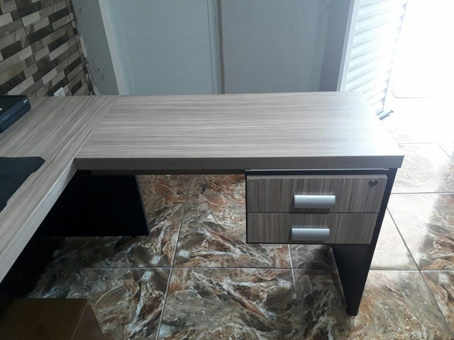 Vendo mesa semi nova - Foto 3