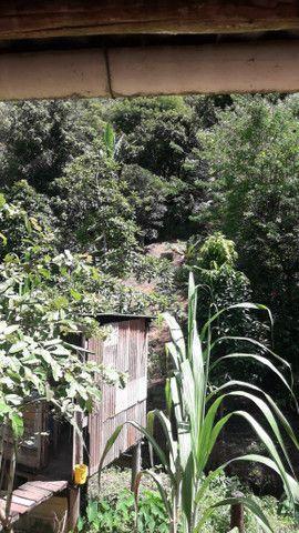 Vendo terreno  com casas - Foto 11