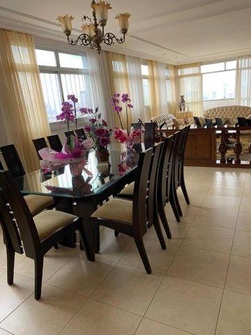 Apartamento à venda com 5 dormitórios em Serra, Belo horizonte cod:700588 - Foto 4