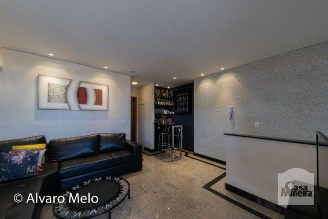 Apartamento à venda com 5 dormitórios em Coração eucarístico, Belo horizonte cod:338156 - Foto 7